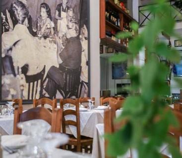 Ταβερνα - Παλαιο Φαληρο - 23€ απο 46€ (Έκπτωση 50%) για ενα Πληρες Γευμα 2 Ατομων με Delivery απο την ταβερνα με παραδοσιακες γευσεις «ARSENIS» στο Παλαιο Φαληρο !!!