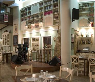 Μεζεδοπωλειο - Κανταρι - Πετρουπολη - 19€ απο 48€ (Έκπτωση 60%) για Πληρες Γευμα 2 Ατομων στην Πετρουπολη με υπεροχες σπιτικες γευσεις στο Μεζεδοπωλειο «Το Κανταρι»! Καθε Σαββατο διασκεδαστε με Ζωντανη Μουσικη και απολαυστε το γευμα σας σε ενα ζεστο χωρο που ξυπνα μνημες μιας αλλης εποχης!!!