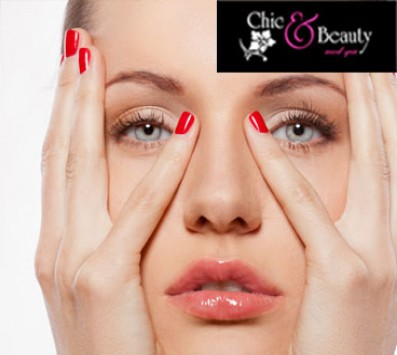 Δερμοαποξεση με Διαμαντι+Manicure- Περιστερι - 23€ απο 55€(Έκπτωση 58%) για μια Δερμοαποξεση με Διαμαντι και ενα Manicure απλο, απο το ανακαινισμενο Εργαστηριο αισθητικης «Chic and Beauty Med Spa» στo Περιστερι!!!